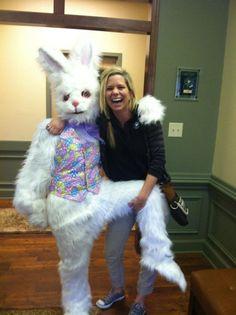 Sooo.. no one still hasn't  told me, boy or girl bunny..