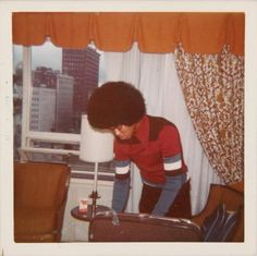 "A set of six candid photographs of the Jackson 5 and others in what appears to be a hotel room. The photographs have ""Nov stamped in the border - See this image on Photobucket. Jackson Family, Jackson 5, Jermaine Jackson, Michael Jackson Smile, The Jacksons, King Of Hearts, Hotel Deals, Cool Websites, Hottest Photos"