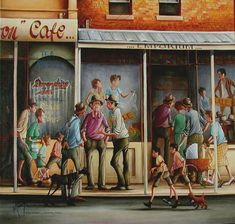 Australian Artists, Paintings For Sale, Beautiful Paintings, New Zealand, Studio, Australia, Studios, Beautiful Pictures