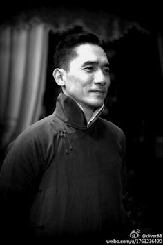 Tony Leung. Granmasters, he plays Ip Man Tony Leung - Hong Kong actor and C popstar - Chinese male celebrities 梁朝偉