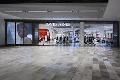 David Jones department store by Dalziel & Pow, Melbourne – Australia » Retail Design Blog