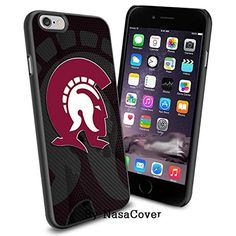 (Available for iPhone 4,4s,5,5s,6,6Plus) NCAA University sport Arkansas-Little Rock Trojans , Cool iPhone 4 5 or 6 Smartphone Case Cover Collector iPhone TPU Rubber Case Black [By Lucky9Cover] Lucky9Cover http://www.amazon.com/dp/B0173BL750/ref=cm_sw_r_pi_dp_91Gmwb0K1EY35