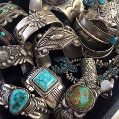 Harpo Bijoux © #nativeamerican #turquoise #jewlery #bagueturquoise #navajo