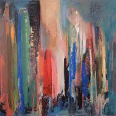 Deolinda Fonseca Apollon - 145)05 2012 Oil x Canvas 100 cm x 100 cm #DeolindaFonseca #Art #Follow #SaoMamede #Gallery #exhibition #artwork