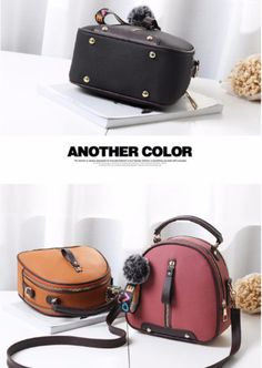 2018 New Fashion Ladies Handbag Tote Purse Shoulder Bag Women US Messenger  Bags 60840ccea56ff