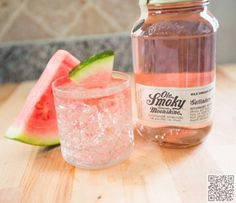 21. #Watermelon Moonshine - Yes #Please! These Are the 26 Most #Refreshing Pitcher #Drinks for Summer ... → Food #Strawberry