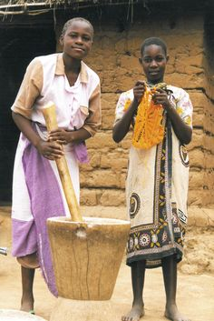 This is my friend Modesta (left) to whom A Girl Called Problem is dedicated. In this picture, she's pounding rice. Learn more about the book at katie-quirk.com. East Africa, More Pictures, The Book, My Friend, Novels, Rice, This Or That Questions, Books, Libros