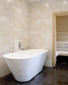 love the bathtub