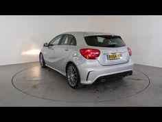MERCEDES-BENZ A CLASS A250 4MATIC AMG SPORT AUTO - Air Conditioning - Alloy Wheels - Bluetooth SLIDING - Panoramic Roof - Full Leather Interior ...