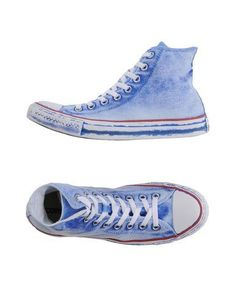 CONVERSE LIMITED EDITION Men's High-tops & sneakers Blue 6 US