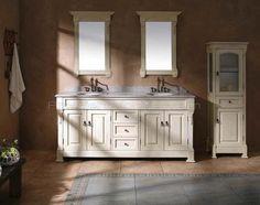 bath vanity | Elegant Bathroom Vanity Mirror Design Ideas | ednike.com | Home ...