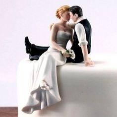 Figurine mariage couple amoureux