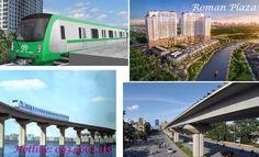 Tuyến đường sắt trên cao Hà Đông - Cát Linh