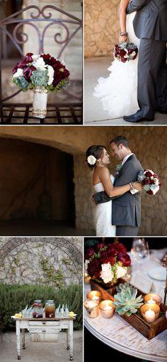 Southern California Wedding by Jasmine Star + Stephanie Fay, II