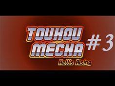 Touhou Mecha - She met the God [Part 3]