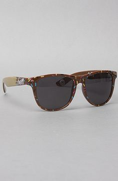 d0ceedc451e  20 The Daily Sunglasses in Chocolate Donut by NEFF on  karmaloop -- Use  repcode