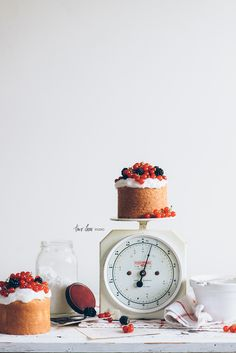 Holiday Cheer with Cake! — Two Loves Studio | Food Photography