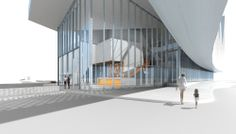 Research and Technology Innovation Park / Brooks + Scarpa (5)