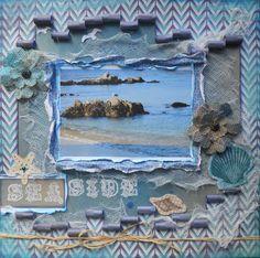 Seaside+~+BOAF+July+Kit+Reveal - Scrapbook.com
