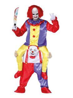 Kids malvagio Jester Halloween Costume Bambino Ragazzo JOKER CLOWN NUOVO Fancy Dress Outfit