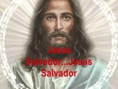 JESUS SALVADOR -  Roberto Carlos