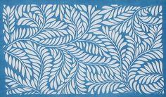 Nautilus Fiberarts feuilles de glycine