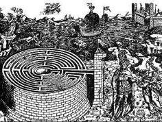The UnMuseum - The History of Mazes