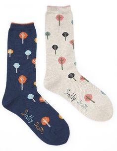 Socks - 2012–2013 Autumn & Winter Collection - Pick Up  Sally Scott