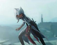 Ahsoka Assassin ... Star Wars °°