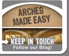 Learn How to Build Archways l DIY Friendly l Arch Kits That Make It Easy and Inexpensive
