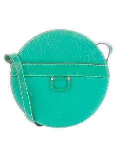 COURRÈGES VINTAGE Circle Bag