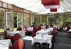 Cardoon Restaurant at BEST WESTERN PLUS Keavil House Hotel