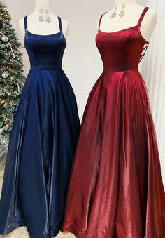 elegant prom dresses 2019 long prom dresses navy blue prom dresses burgundy p Elegant Ball Gowns, Elegant Prom Dresses, Cheap Prom Dresses, Homecoming Dresses, Formal Dresses, Wedding Party Dresses, Graduation Dresses, Navy Blue Prom Dresses, Pink Dresses