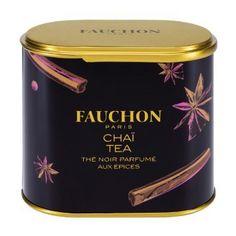 Fauchon Tea Paris Chai Tea