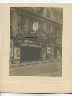 Glasgow, Pavilion, United Kingdom, Theatre, Scotland, Opera, Im Not Perfect, Music, Musica