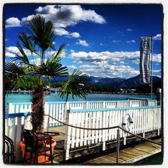 Wörthersee Fair Grounds, Fun, Travel, Austria, Speed Boats, Wooden Boats, Surfing, Viajes, Destinations