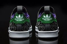 best website 3e9a8 8a108 Concepts x adidas Originals 2014 Fall Winter Stan Smith Teaser