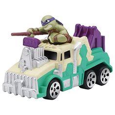 Teenage Mutant Ninja Turtles T-Machines Truck with Donate... https://www.amazon.com/dp/B00WC0EN1I/ref=cm_sw_r_pi_dp_x_BEK5xbCTP9N41