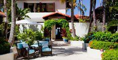 Bougainvilla, Jumby Bay, Antigua, Caribbean http://www.estatevacationrentals.com/property/bougainvilla Available for booking now. Contact us at 1-866-293-9061
