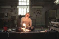 BATTERY MAN - Directed by Dusan Šaponja & Dusan Čavić / Serbia / 2012 / Documentary / 53mins / New York Premiere
