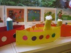 St Nicholas Steamer Nicholas Steamer - The world's most private search engine Diy For Kids, Crafts For Kids, Diy Crafts, Activities For Boys, Saint Nicholas, Hannukah, Spring Art, Festival Lights, Kids Corner