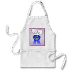 Chefs Aprons for Women