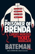 #Bateman  The Prisoner of Brenda (Mystery Man 4) [Kindle Edition] When notorious gangster 'Fat Sam' Mahood is murdered, the chief suspect is arrested nearby. But he seems to have suffered a breakdown. Incarcerated in a mental institution, he's known only as the Man in the White Suit. The suspect remains an enigma until Nurse Brenda calls on Mystery Man, former patient and owner of No Alibis, Belfast's finest mystery bookshop, to bring his powers of investigation to bear...