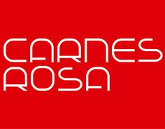 "Check out new work on my @Behance portfolio: ""CARNES ROSA"" http://be.net/gallery/53217233/CARNES-ROSA"