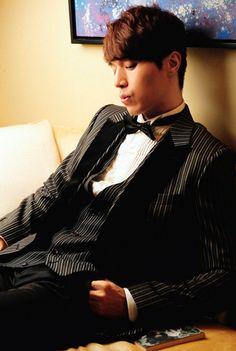 Lee Dong-Wook #kdramahotties