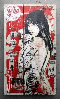 Graffiti Wall Art, Mural Art, Disney Pop Art, A Level Art Sketchbook, Amazing Street Art, Illustration, Stencil Art, Cool Paintings, New Art