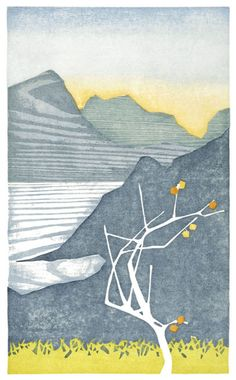 : : Laura Boswell - Printmaker - Print gallery : :