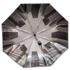 CAF Skyscrapers Umbrella