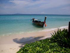 Phi phi Island - Holiday Inn Beach