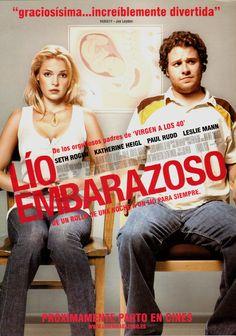 2007 - Lío embarazoso - Knocked up - tt0478311